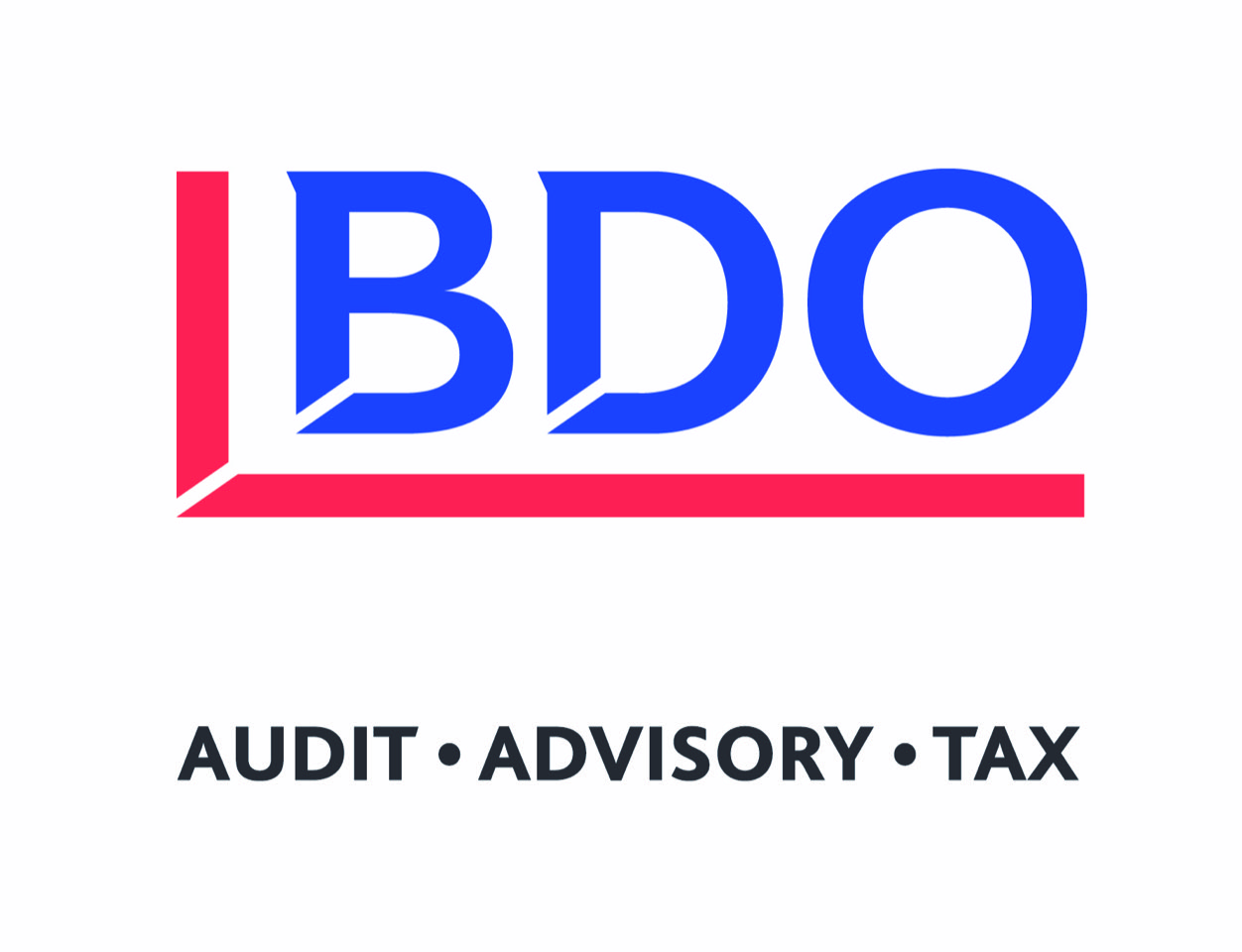 proud sponsor BDO